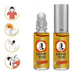 Ulei Formula 1, 3ml. (Ball Tip), Siang Pure